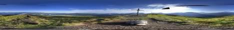 Monte Pore(2405m)
