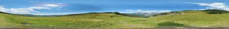 Planina na Kalu(1490m)