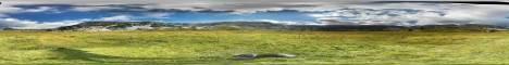 Planina na Polju(1530m)