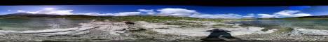 Lago di Limo(2159m)
