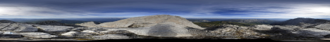 Pilastro del Coglians(2750m)