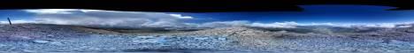 Cima Nove / Neunerspitze(2968m)
