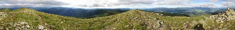 Ameringkogel (Packalpe)(2187m)