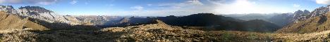 Monte Floriz(2184m)