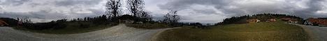 Dom na Dobrovljah(745m)