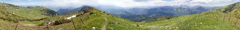 Rosenkogel/Hruški vrh(1776m)