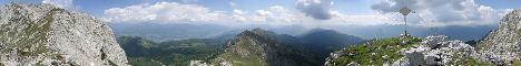 Kleiner Reißkofel(2161m)