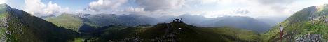 Kornock(2193m)