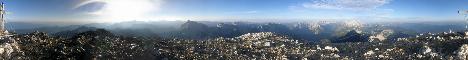 Mangart(2679m)