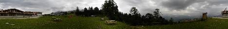Rifugio Faloria(2123m)