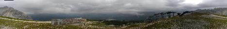 Rifugio Tondi(2327m)