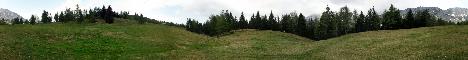 Vgrizeva planina / Ogrisalm(1569m)
