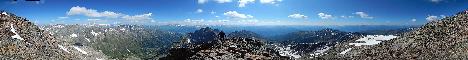 Petzeck(3283m)