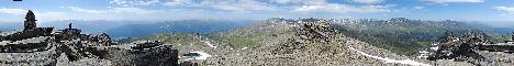 Schleinitz(2905m)
