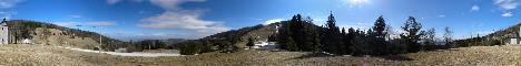 Planinski dom Vrhe(887m)