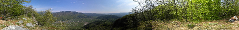 Rudnica(946m)