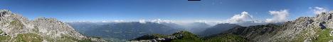 Rudnigkofel(2283m)