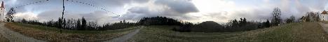 Dom na Šmohorju(784m)