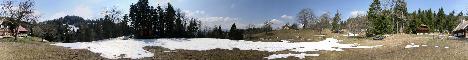 Smučarski dom Črni vrh(1156m)