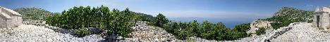Sveti Ilija (Biokovo)(913m)