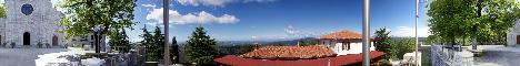 Sveta Gora(681m)