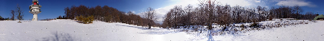 Trdinov vrh(1178m)