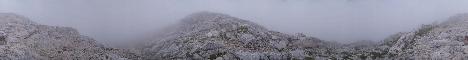 Turska gora(2251m)