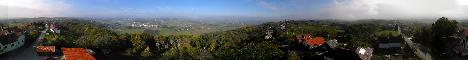 Zavrh v Slovenskih goricah(370m)