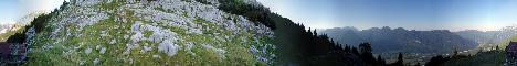 Planina Goričica(1336m)