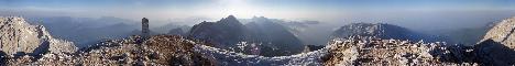 Grintovec(2558m)