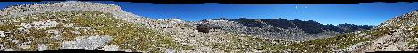 Hochfeilerhütte(2710m)