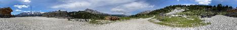 Dürrensteinhütte / Rifugio Vallandro(2040m)