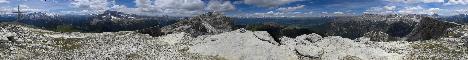 Helltaler Schlechten(2711m)