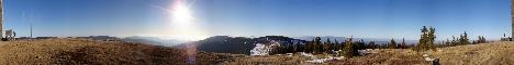 Jezerski vrh(1537m)