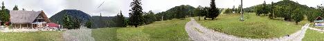 Koča na Soriški planini(1306m)