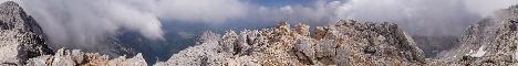 Koroška Rinka (Križ)(2433m)