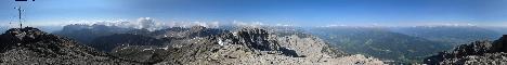 Spitzkofel(2717m)