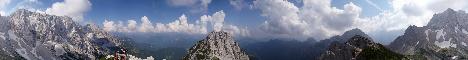 Ledinski vrh(2108m)