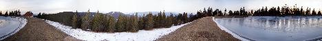 Mali Črni vrh(1533m)