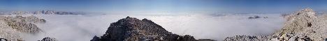 Rjavina(2532m)