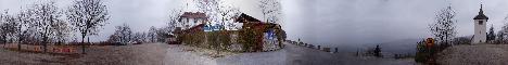 Šmarjetna gora(646m)