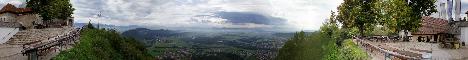 Šmarna gora(669m)