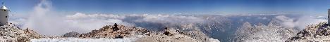 Triglav(2864m)