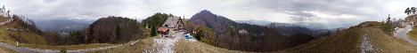 Zasavska Sveta gora(852m)