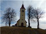 Sveti Tomaž (Vrsnik nad Žirmi)
