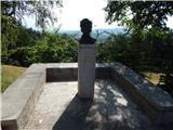 Cankarjev vrh (Rožnik)