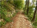 kranj-strazisce_srotenturn - Šmarjetna gora