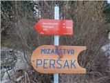 mezica - Uršlja gora (Plešivec)