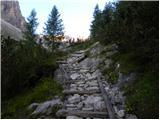 piano_fiscalino___fischleinboden - Torre di Toblin / Toblinger Knoten