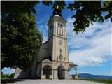 Sveta Marija (Trška Gora)